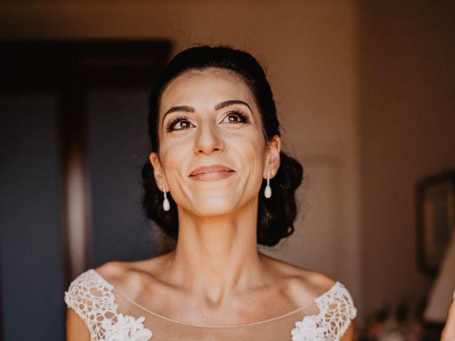Il matrimonio di Fabrizia e Armando a Caiazzo, Caserta 11