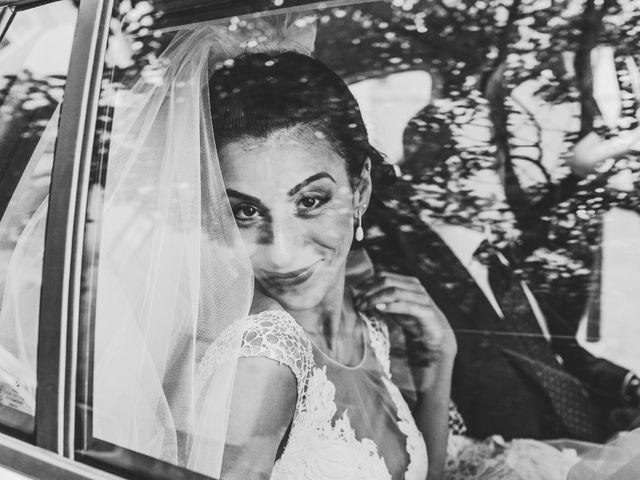 Il matrimonio di Fabrizia e Armando a Caiazzo, Caserta 13