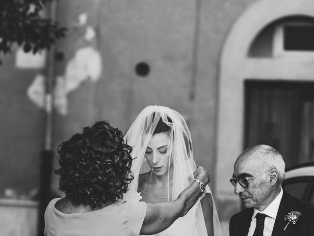 Il matrimonio di Fabrizia e Armando a Caiazzo, Caserta 22