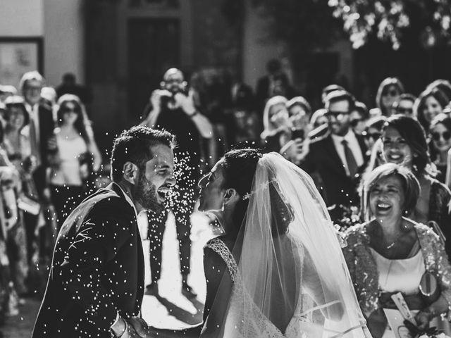 Il matrimonio di Fabrizia e Armando a Caiazzo, Caserta 23