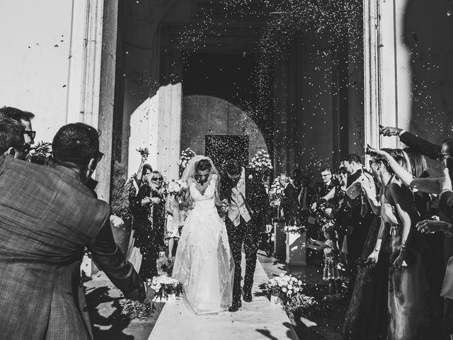 Il matrimonio di Fabrizia e Armando a Caiazzo, Caserta 24