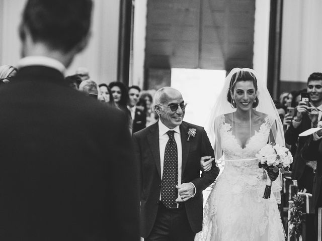 Il matrimonio di Fabrizia e Armando a Caiazzo, Caserta 25