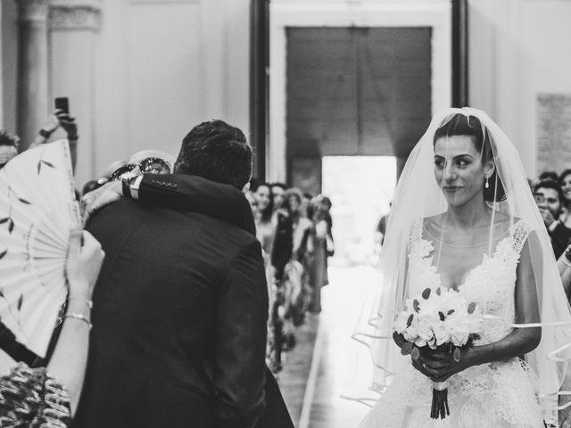 Il matrimonio di Fabrizia e Armando a Caiazzo, Caserta 26