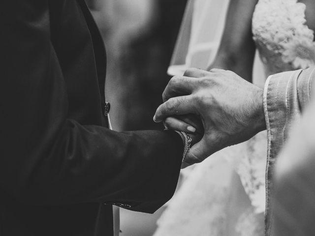 Il matrimonio di Fabrizia e Armando a Caiazzo, Caserta 27