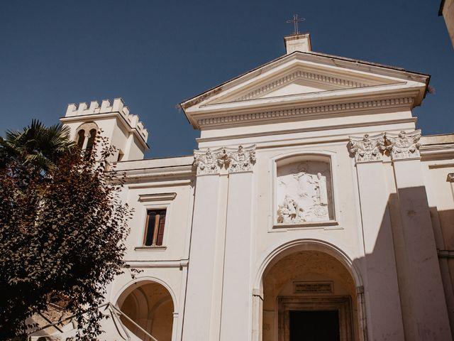 Il matrimonio di Fabrizia e Armando a Caiazzo, Caserta 29