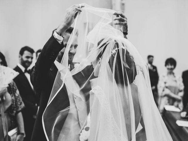 Il matrimonio di Fabrizia e Armando a Caiazzo, Caserta 30