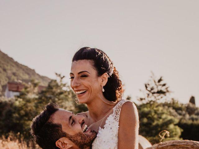 Il matrimonio di Fabrizia e Armando a Caiazzo, Caserta 37