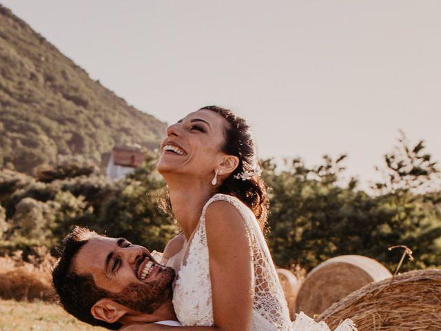 Il matrimonio di Fabrizia e Armando a Caiazzo, Caserta 38