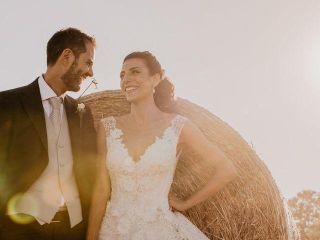 Il matrimonio di Fabrizia e Armando a Caiazzo, Caserta 40