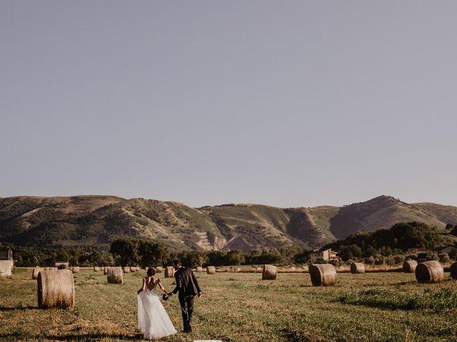 Il matrimonio di Fabrizia e Armando a Caiazzo, Caserta 2