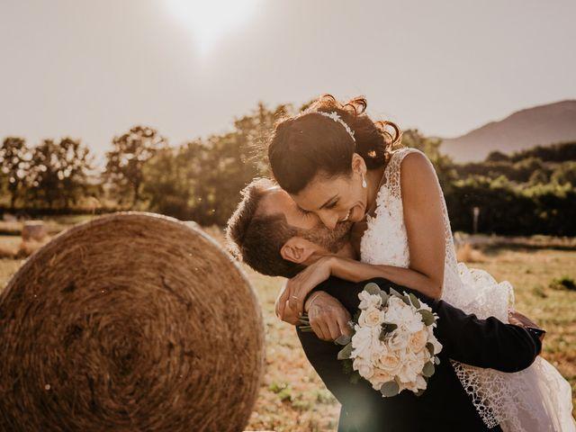 Il matrimonio di Fabrizia e Armando a Caiazzo, Caserta 3