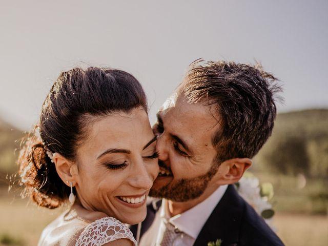 Il matrimonio di Fabrizia e Armando a Caiazzo, Caserta 50