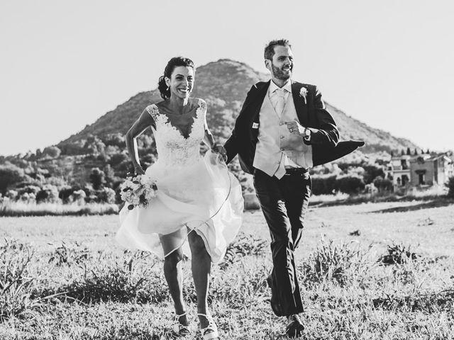 Il matrimonio di Fabrizia e Armando a Caiazzo, Caserta 51