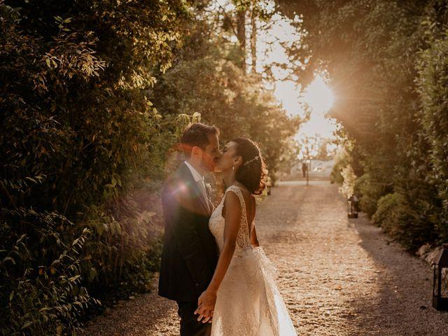 Il matrimonio di Fabrizia e Armando a Caiazzo, Caserta 52