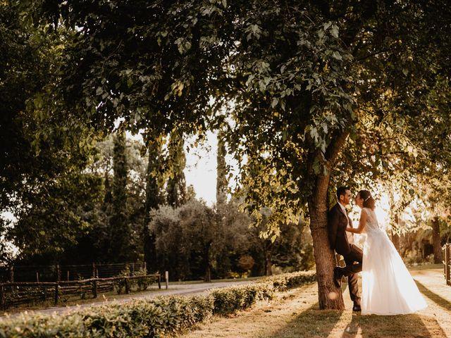 Il matrimonio di Fabrizia e Armando a Caiazzo, Caserta 54