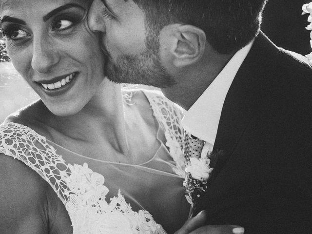 Il matrimonio di Fabrizia e Armando a Caiazzo, Caserta 55