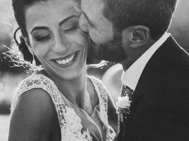 Il matrimonio di Fabrizia e Armando a Caiazzo, Caserta 56