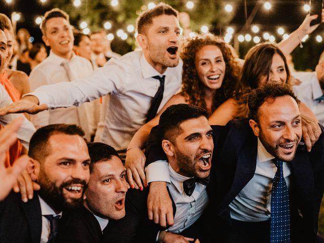 Il matrimonio di Fabrizia e Armando a Caiazzo, Caserta 76