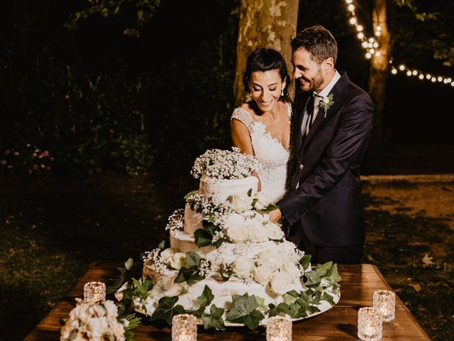 Il matrimonio di Fabrizia e Armando a Caiazzo, Caserta 78