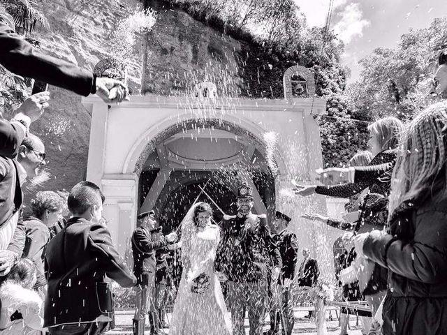 Il matrimonio di Fabrizio e Samuela a Spilinga, Vibo Valentia 3