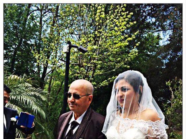 Il matrimonio di Fabrizio e Samuela a Spilinga, Vibo Valentia 7