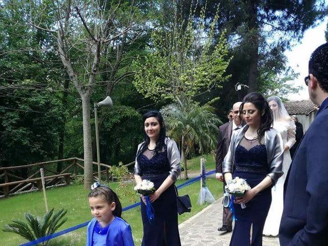 Il matrimonio di Fabrizio e Samuela a Spilinga, Vibo Valentia 9