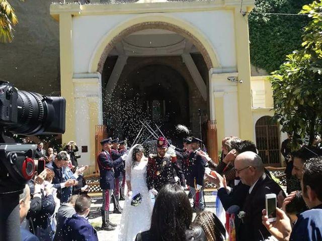Il matrimonio di Fabrizio e Samuela a Spilinga, Vibo Valentia 10