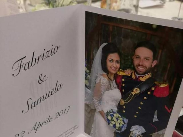 Il matrimonio di Fabrizio e Samuela a Spilinga, Vibo Valentia 11