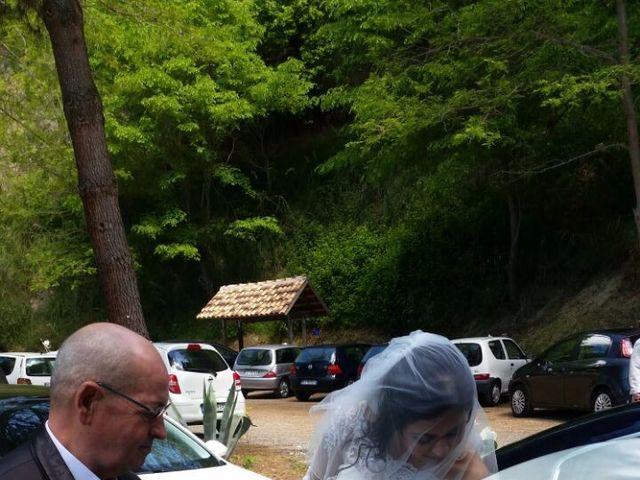 Il matrimonio di Fabrizio e Samuela a Spilinga, Vibo Valentia 17