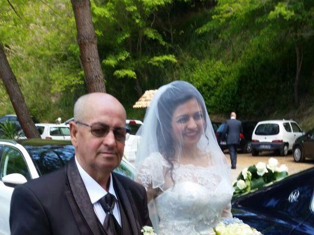 Il matrimonio di Fabrizio e Samuela a Spilinga, Vibo Valentia 18