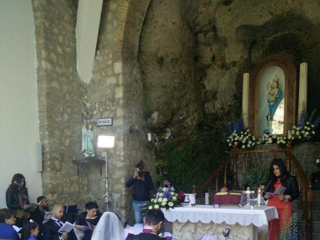 Il matrimonio di Fabrizio e Samuela a Spilinga, Vibo Valentia 19