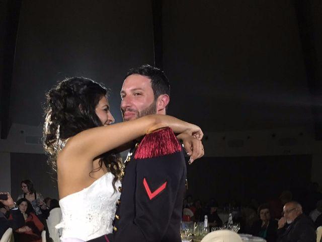 Il matrimonio di Fabrizio e Samuela a Spilinga, Vibo Valentia 22