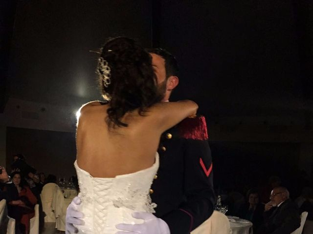 Il matrimonio di Fabrizio e Samuela a Spilinga, Vibo Valentia 23