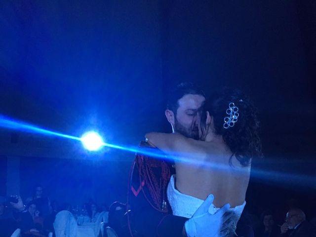 Il matrimonio di Fabrizio e Samuela a Spilinga, Vibo Valentia 24