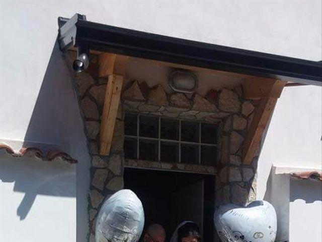 Il matrimonio di Fabrizio e Samuela a Spilinga, Vibo Valentia 27