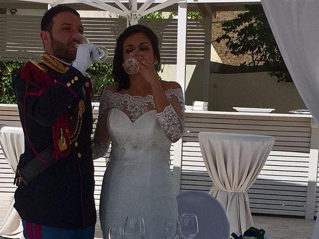 Il matrimonio di Fabrizio e Samuela a Spilinga, Vibo Valentia 28