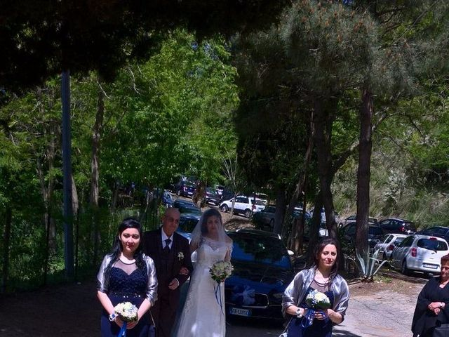 Il matrimonio di Fabrizio e Samuela a Spilinga, Vibo Valentia 29