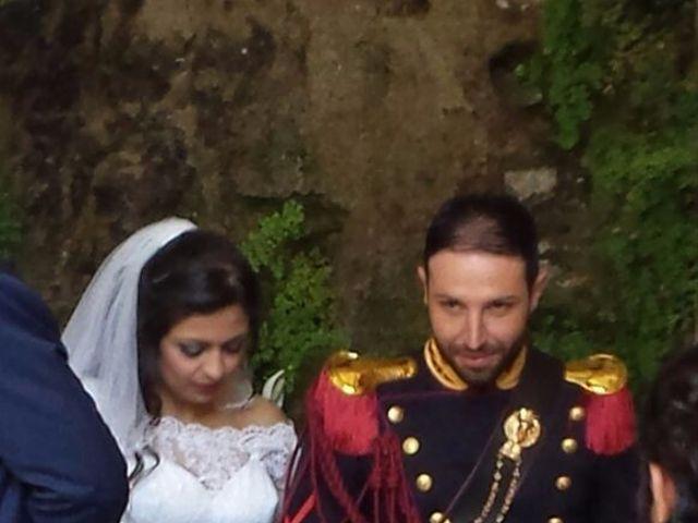 Il matrimonio di Fabrizio e Samuela a Spilinga, Vibo Valentia 32