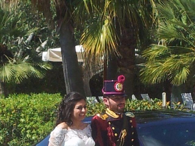 Il matrimonio di Fabrizio e Samuela a Spilinga, Vibo Valentia 35