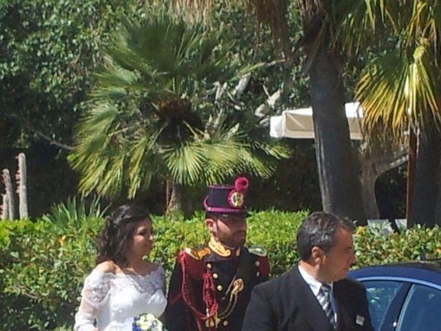 Il matrimonio di Fabrizio e Samuela a Spilinga, Vibo Valentia 37