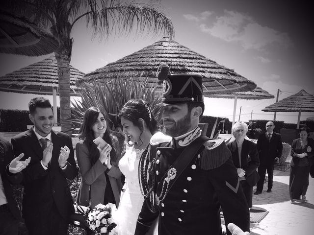 Il matrimonio di Fabrizio e Samuela a Spilinga, Vibo Valentia 41