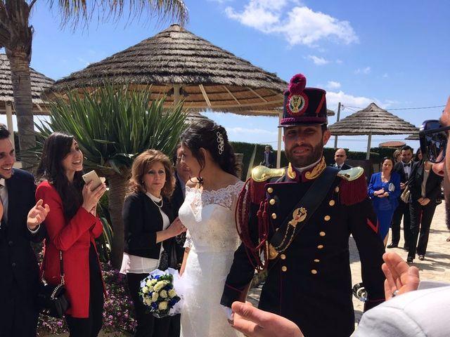 Il matrimonio di Fabrizio e Samuela a Spilinga, Vibo Valentia 44
