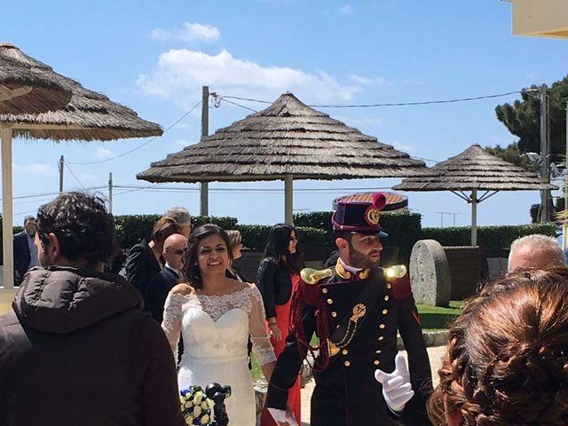 Il matrimonio di Fabrizio e Samuela a Spilinga, Vibo Valentia 45