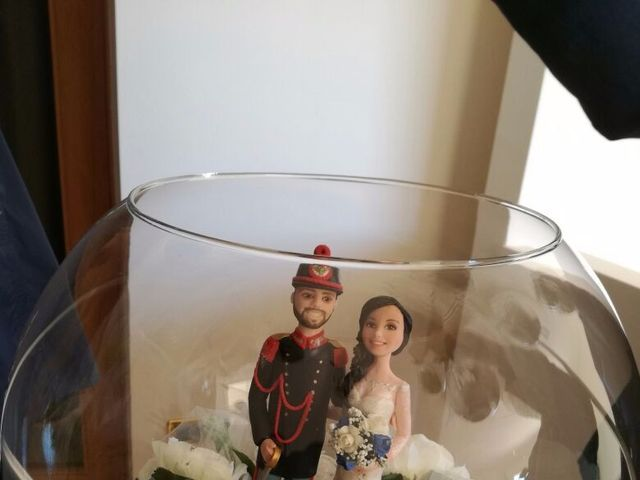 Il matrimonio di Fabrizio e Samuela a Spilinga, Vibo Valentia 47