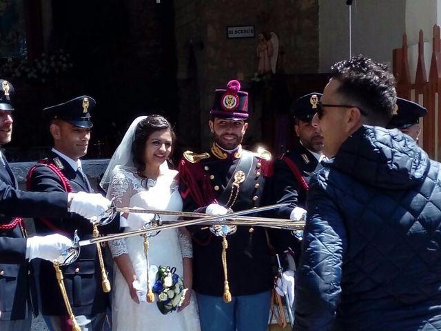Il matrimonio di Fabrizio e Samuela a Spilinga, Vibo Valentia 50