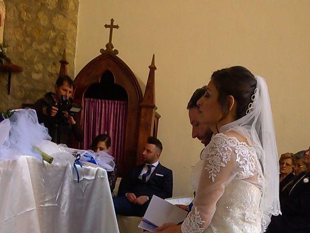 Il matrimonio di Fabrizio e Samuela a Spilinga, Vibo Valentia 52