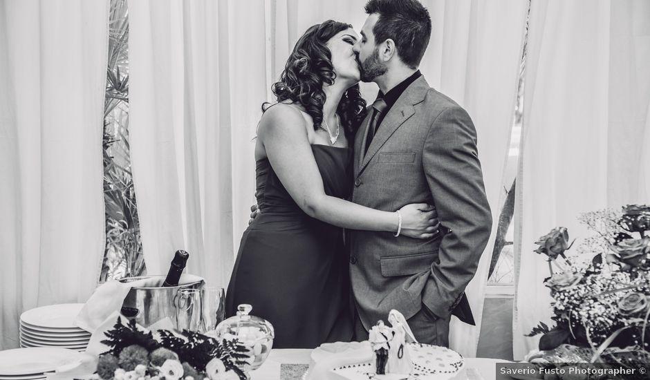 Il matrimonio di Nino e Roberta a Catanzaro, Catanzaro