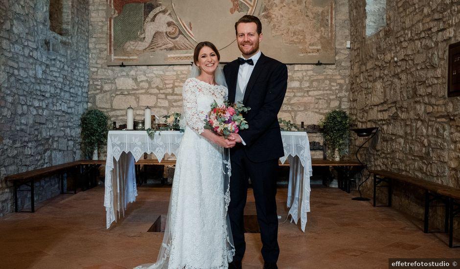 Il matrimonio di Gabriele e Silvia a Salsomaggiore Terme, Parma