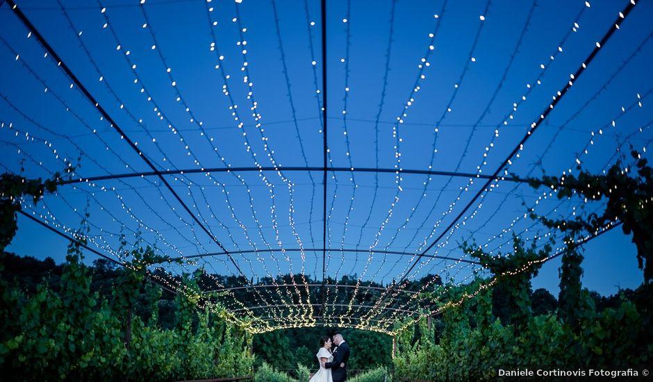 Il matrimonio di Paolo e Simona a Bergamo, Bergamo