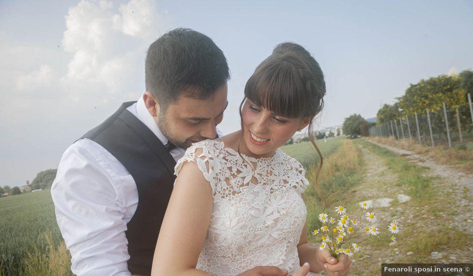 Il matrimonio di Paolo e Giulia a Montichiari, Brescia